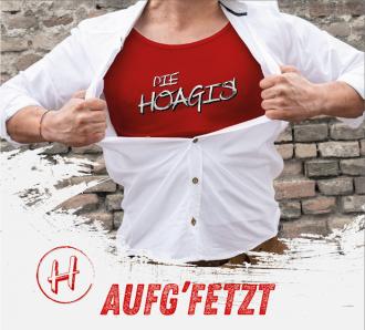 CD-Hoagis